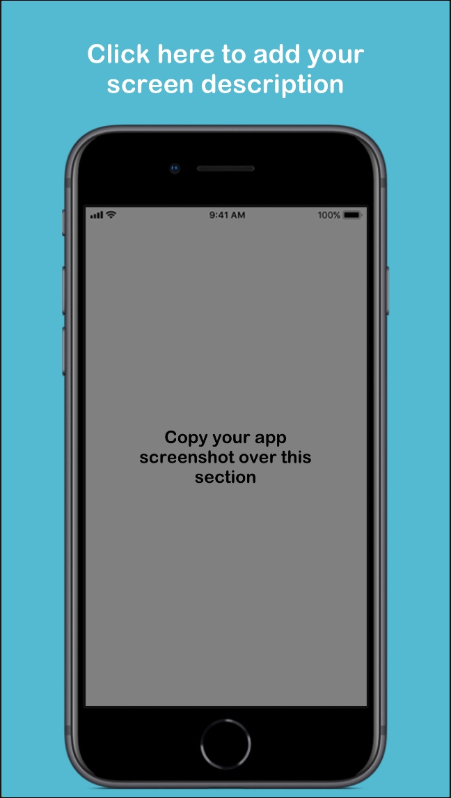 Six ways to improve your app store screenshots and get a free with this template you can drop in screenshots from your app update the caption text and be on your way to more downloads in the future maxwellsz